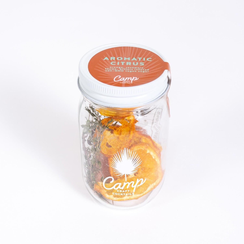 Aromatic Citrus Kit