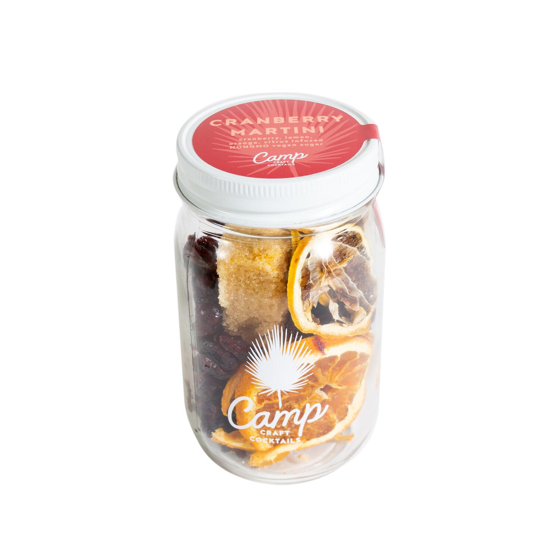 Cranberry Martini Infusion Kit