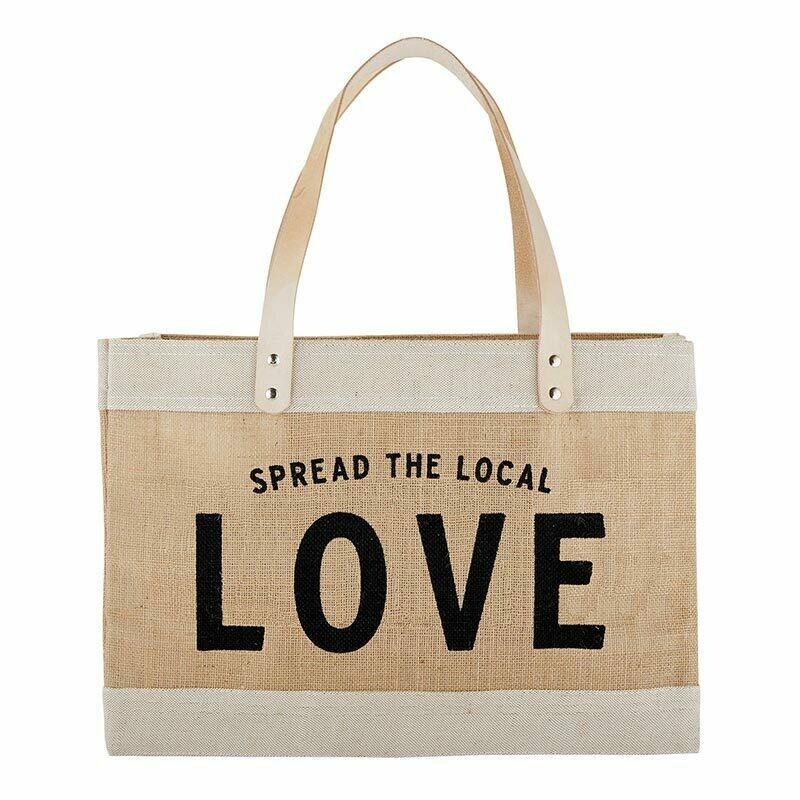 Spread The Local Love