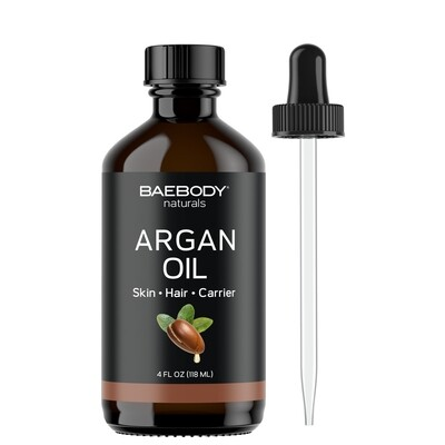 BaeBody Argan Oil