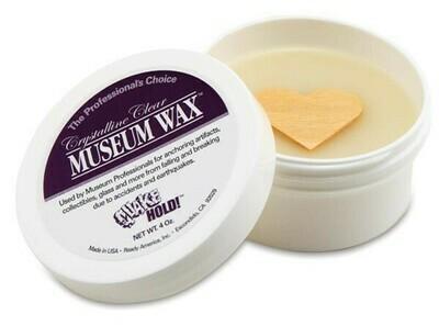 Museum Wax