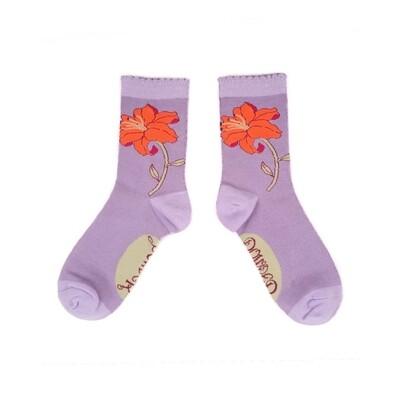 Ladies Socks Lily