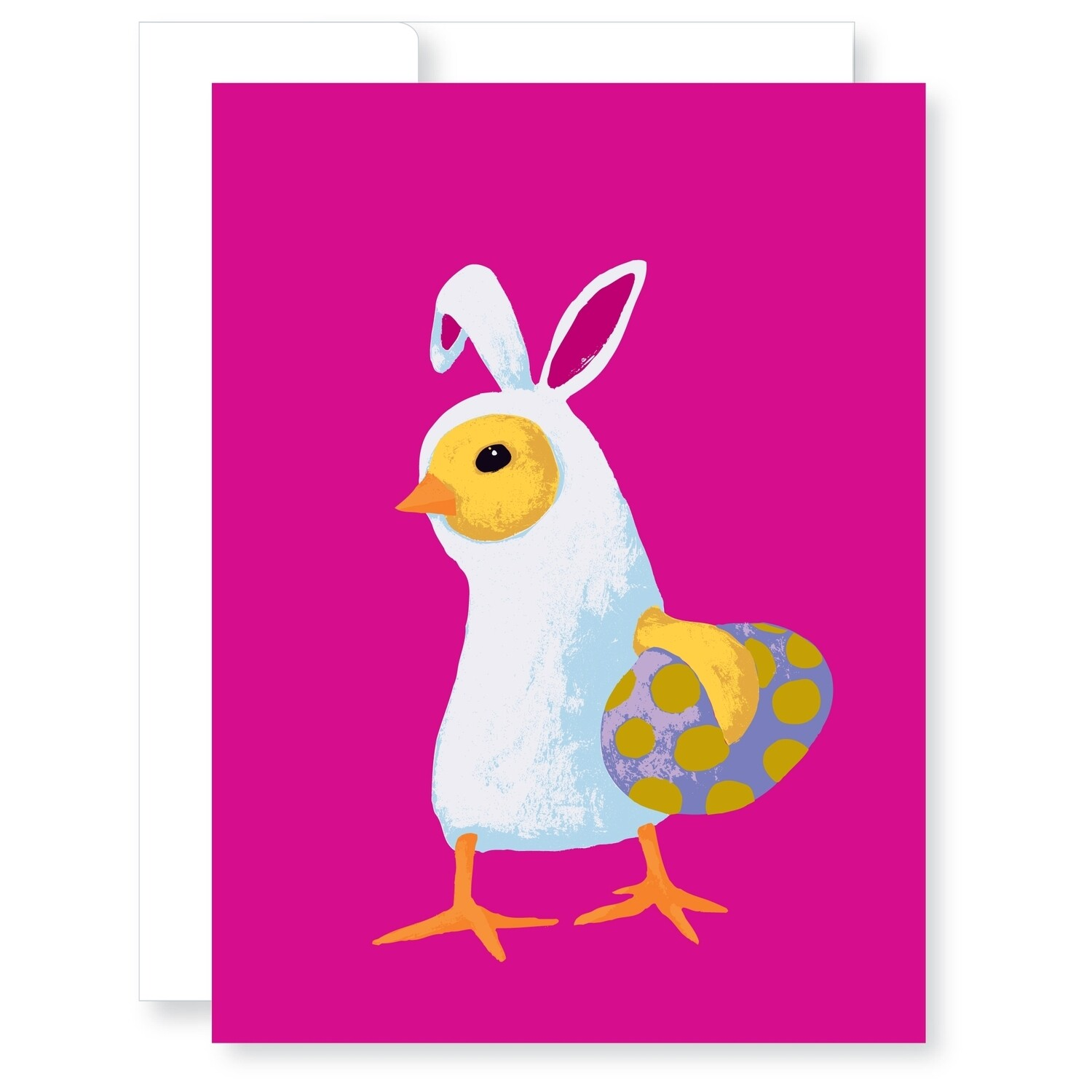 Easter Bunny Chick