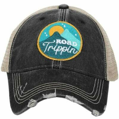 Road Trippin Hat