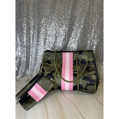 Hattie Neoprene Bag
