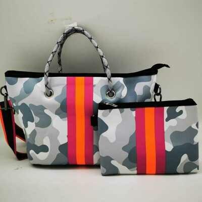 Medium Size Rachel Neoprene Bag