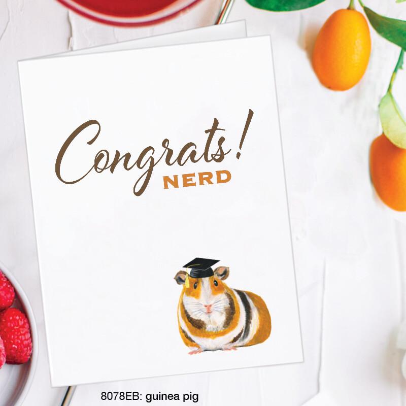 Congrats Nerd