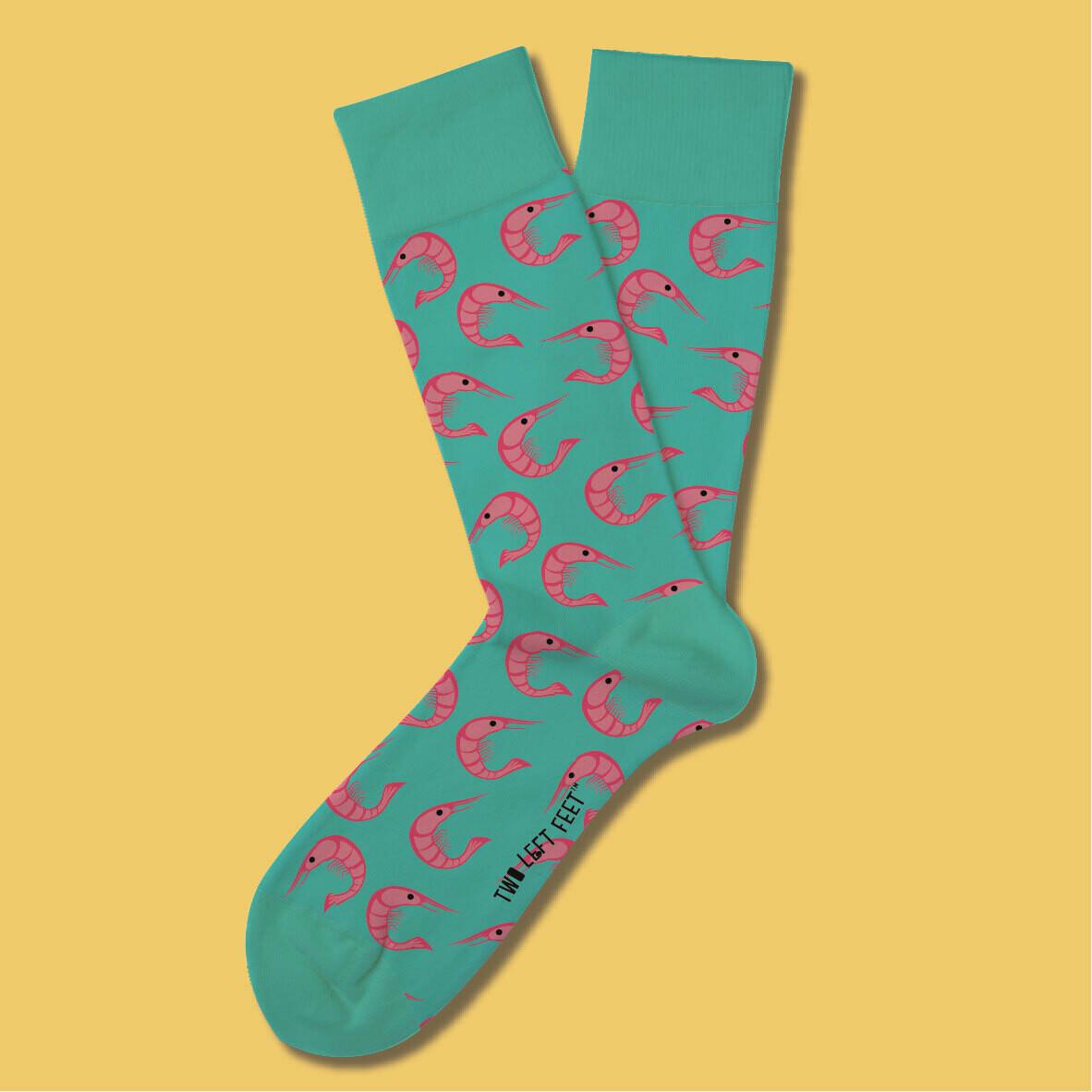 Shrimp Socks