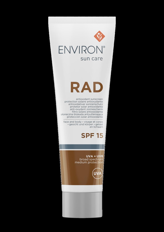 RAD™ SPF 15 - 100 ml
