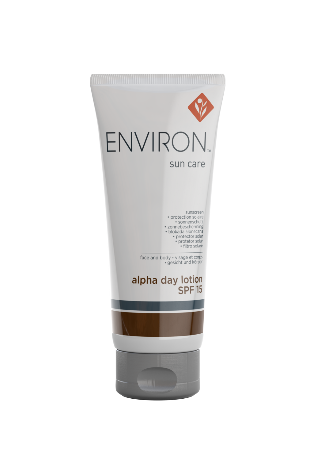 Alpha Day Lotion SPF15 - 100 ml