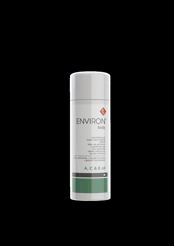 A, C & E Oil - 100 ml