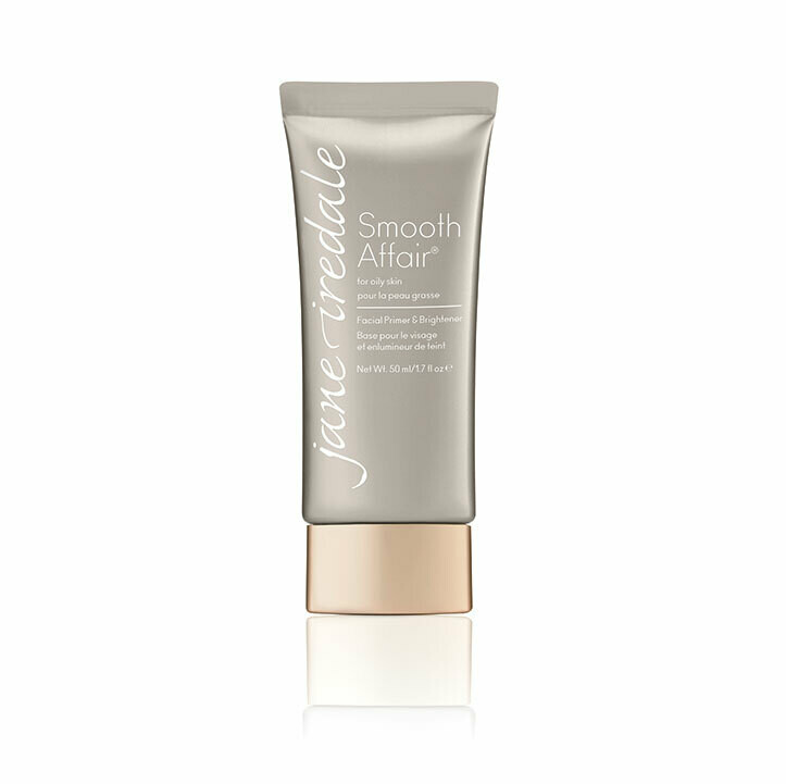 Smooth Affair Oily Skin - 50 ml