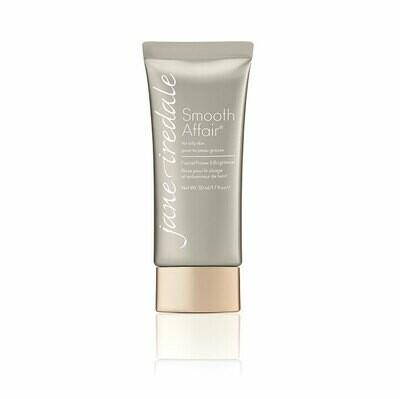 Smooth Affair Oily Skin - 50 ml