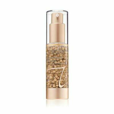 Liquid Minerals - 30 ml