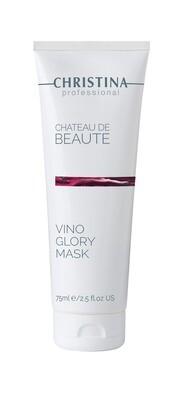 CHATEAU-Vino Glory mask 75