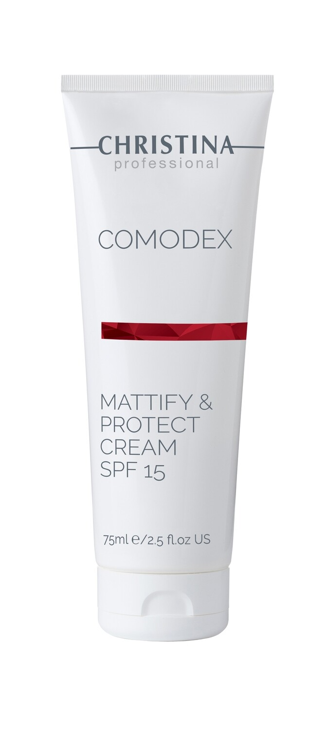 Comodex-Mattify&Protect Cream SPF 15 75