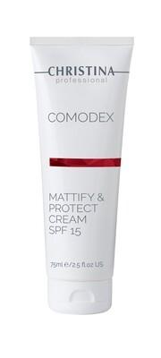 Comodex-Mattify&Protect Cream SPF 15 75