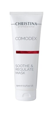 Comodex-Soothe&Regulate Mask 75