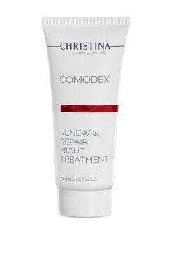 Comodex-Renew&Repair Night treatment 50