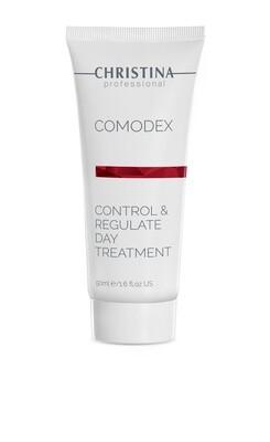 Comodex-Control&Regulate Day Treatment 50