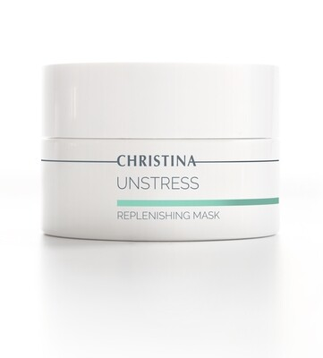 Unstress-Replenishing mask 50