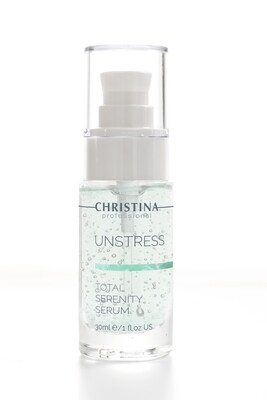 Unstress-Total Serenity Serum 30