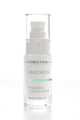 Unstress-Eye and Neck concetrate 30