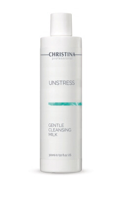 Unstress-Gentle Cleansing Milk 300