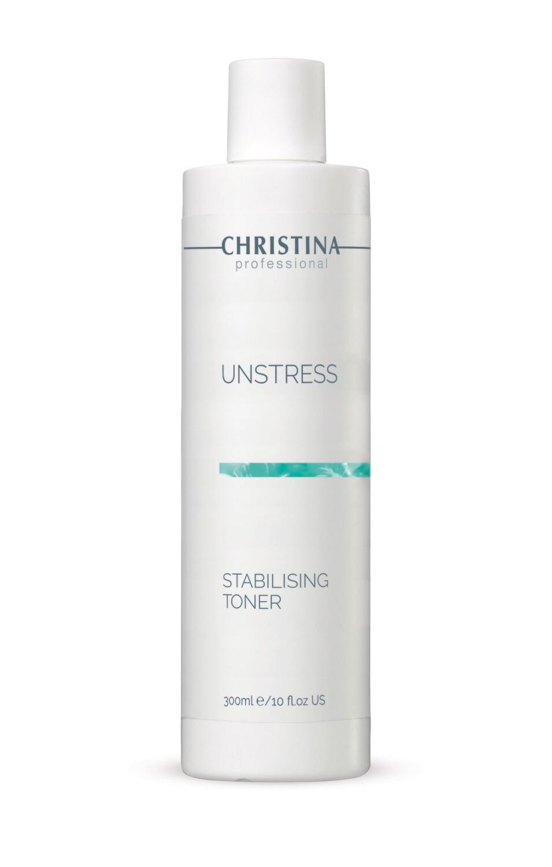 Unstress-Stabilizing  Toner 300