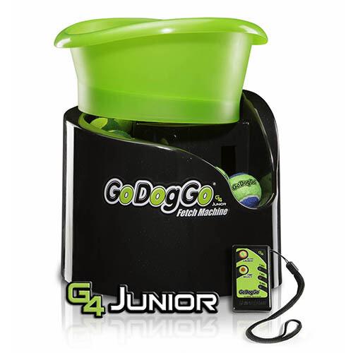 GoDogGo Junior