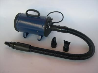 Titra BS waterblazer/droger
