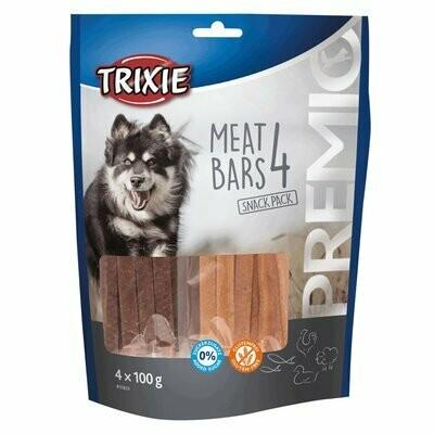Meat 4 bars