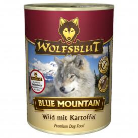 Blue montain adult 395gr