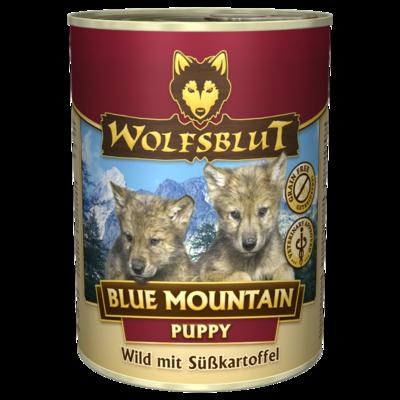 Blue mountain puppy 200gr