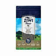 Ziwi beef