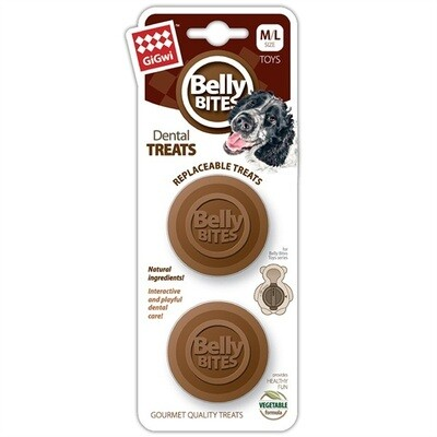Belly bites treats M