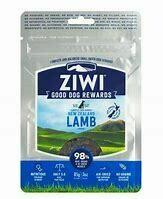 Ziwi lamb