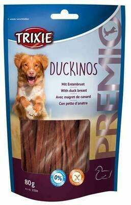 Duckinos