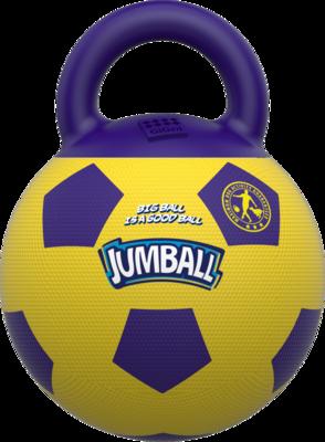 Gigwi Jumball voetbal