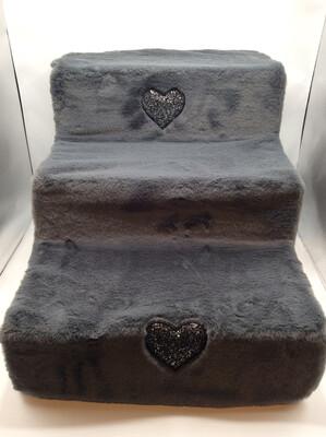 Stair Silvergrey/grey