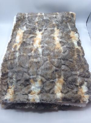 Blanket Bruin