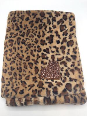 Blanket Luipaard