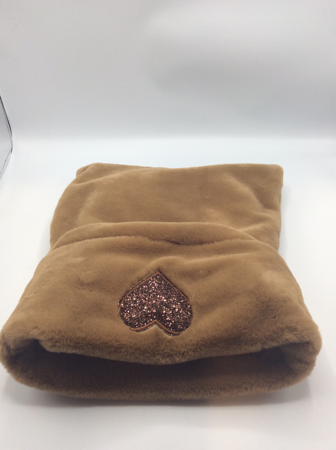 Luxe Sleeping Bag Brown  S1