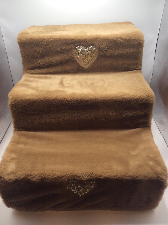 Stair Brown