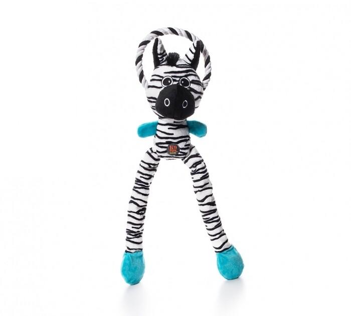 Thunda Tugga Zebra