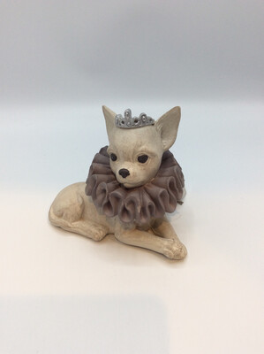 Sculpture Chihuahua