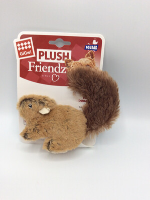 Plush Friendz Squirell