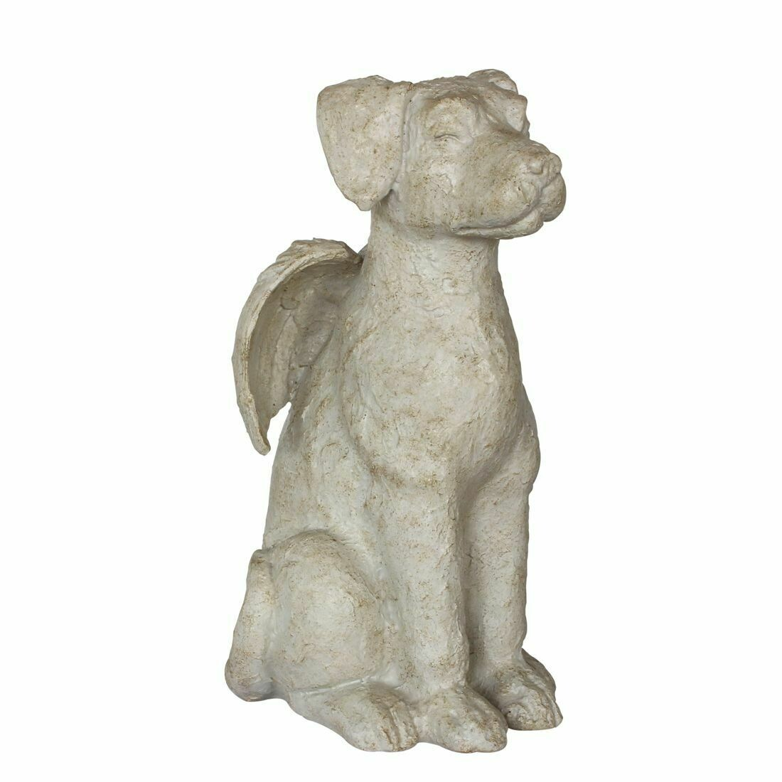 Memorial Collectie Beeld Hond (L) Beige