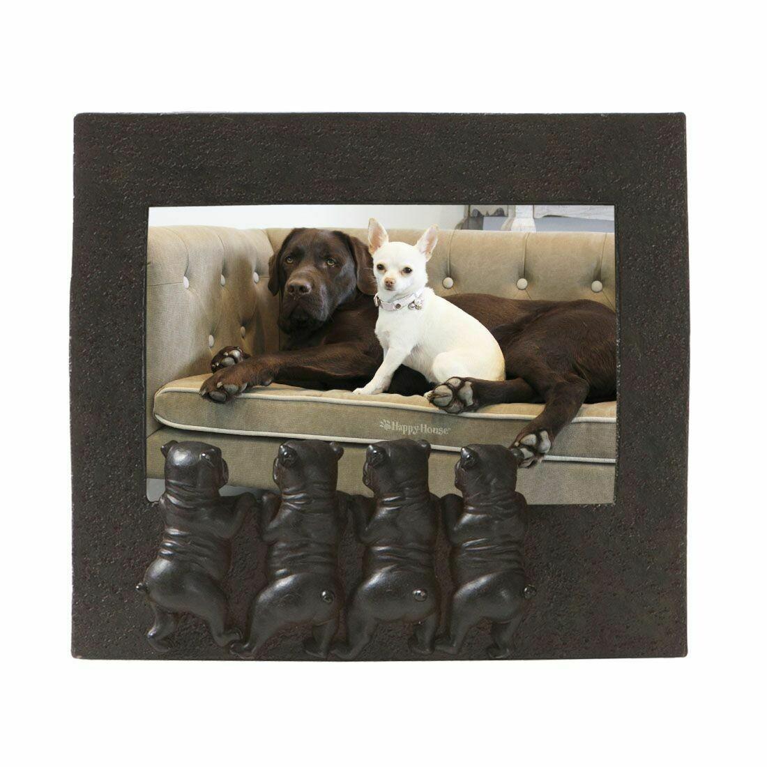 Fotolijst met Honden