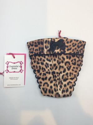 Panty Lamù Leopard